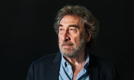 Howard Jacobson.