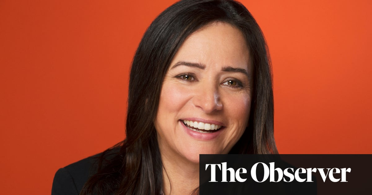 Pamela Adlon: 'Better Things is about hope and love amid the