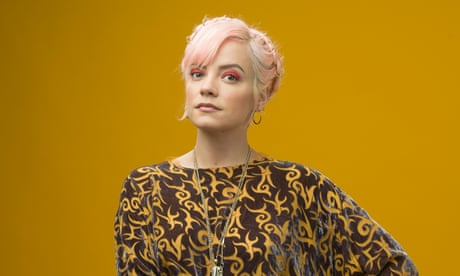 Lily Allen speaks of sexual assault by record industry executive