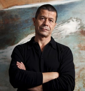 Witty and compelling … Emmanuel Carrère.