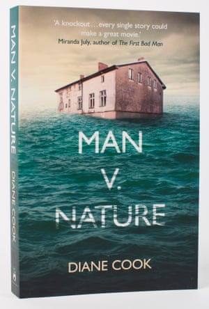 Man v Nature by Diane Cook