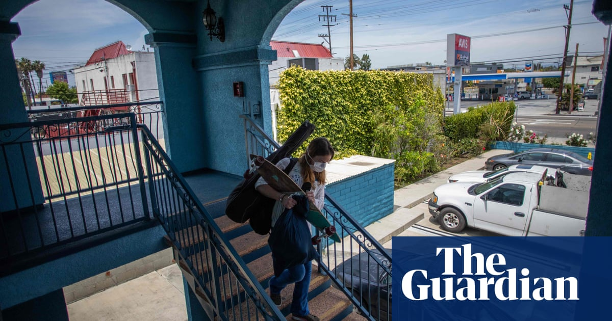 What happened when California tried to fix its homelessness crisis as the pandemic arrived