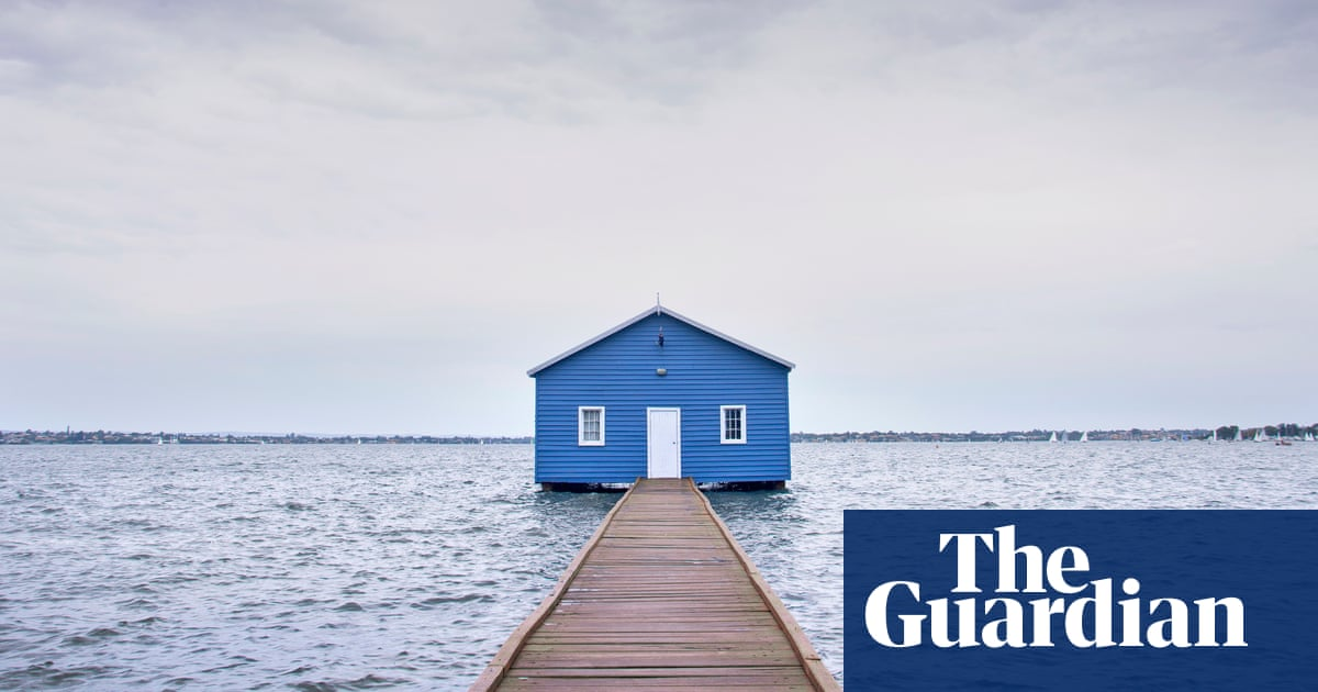 Where Wes Anderson films 'accidentally' come to life