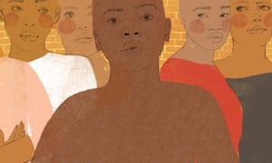 Aurielle Marie writes about what she has learnt from Tinder as a darker-skinned, queer black woman dating women, and how she still faces discrimination.