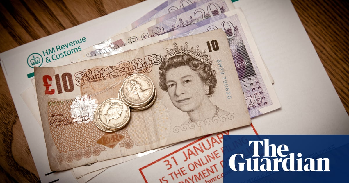 Tax return 2019: a stress-free guide to tackling it | Money