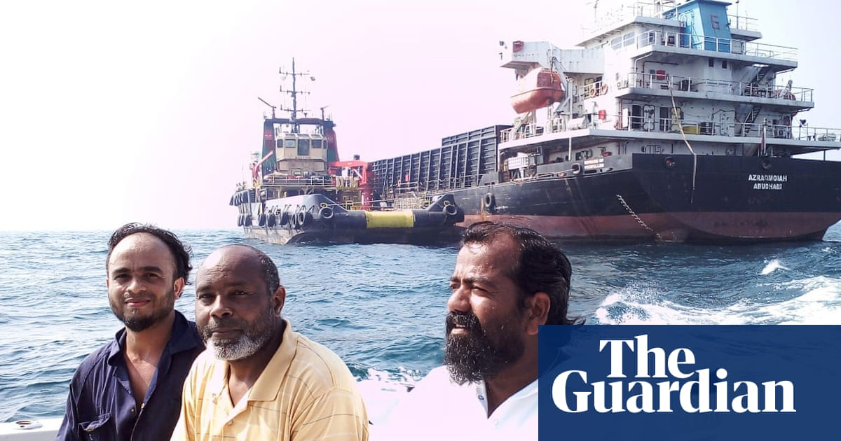 Abandoned at sea, the cargo crew adrift without wages, fuel or supplies: a look back | News