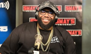 Killer Mike, from Atlanta, will perform at a pre-Super Bowl concert – but not at the game itself.