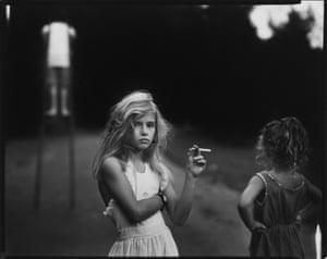 Candy Cigarette, 1989