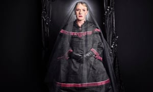 Grayson Perry tackles mortality in Rites of Passage