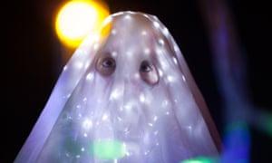 Laura Davis's Ghost Machine