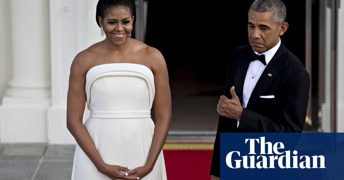 018b13709f Michelle Obama is right – as always – the fashion standards in the White  House are unfair