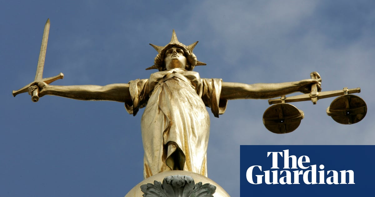 Government will take 18 years to reach rape charges target, data shows
