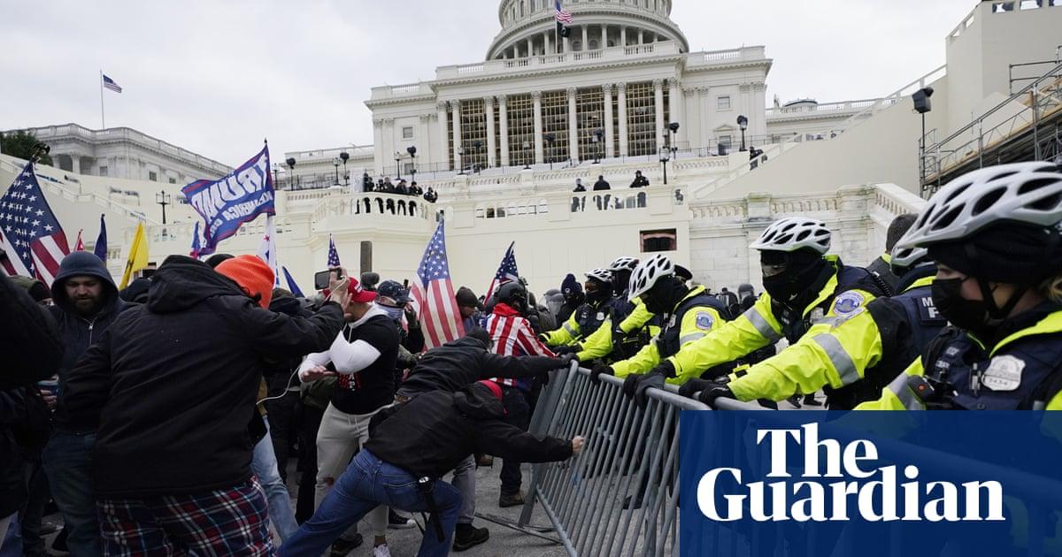'Slap in the face': Congressman rails against Republicans as House approves Capitol probe – video