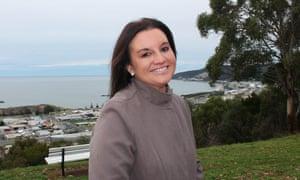 Jacqui Lambie on home turf: 'I reckon I can do 20 more years