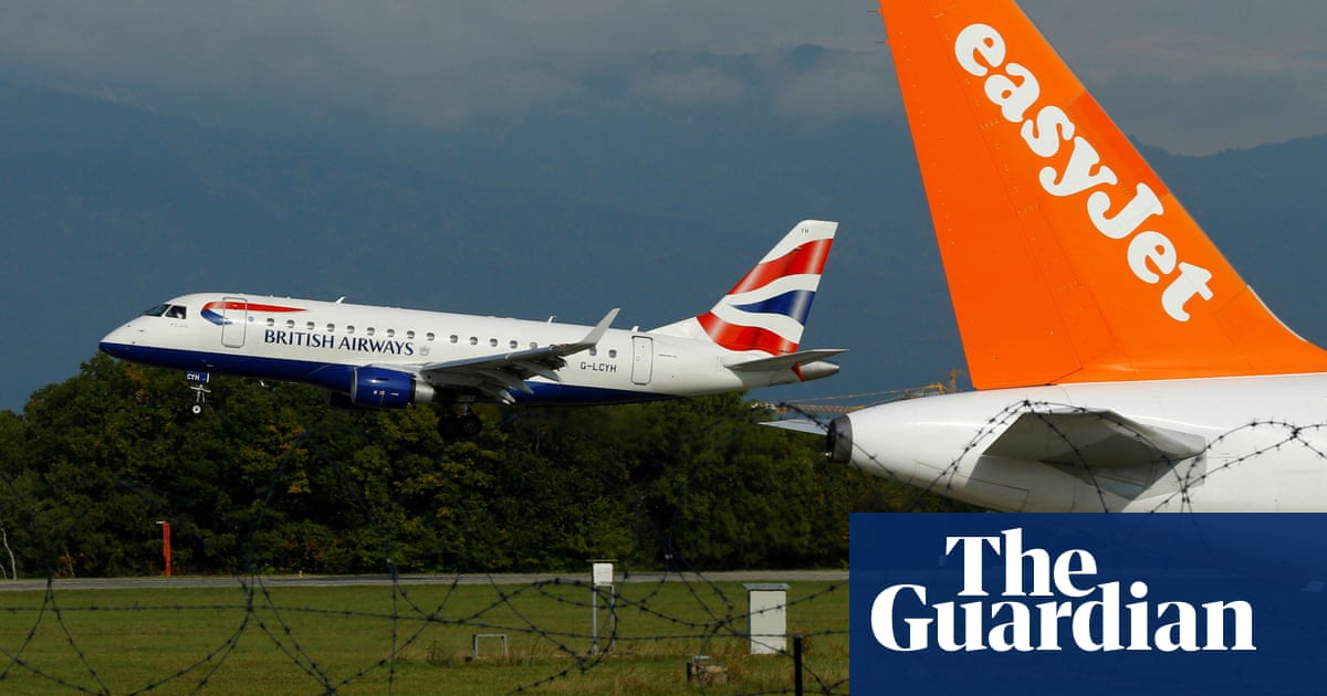 Reducing emissions should be airlines' 'first priority', not buying carbon offsets