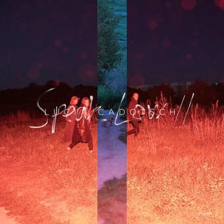 Lucia Cadotsch: جلد آلبوم Speak Low II