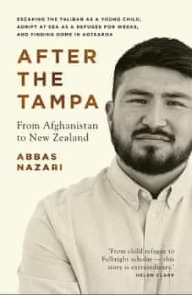 After the Tampa: From Afghanistan to New Zealand, Abbas Nazari