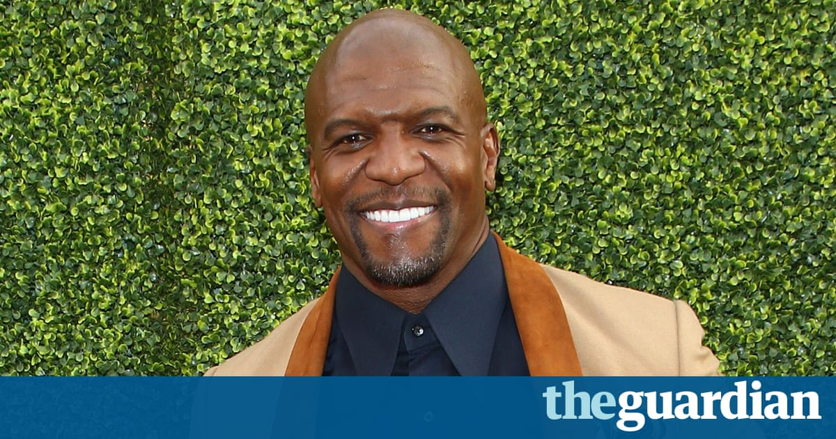 Actor Terry Crews: I was sexually assaulted by Hollywood executive