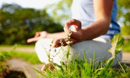 Practising daily gratitude helped me through.