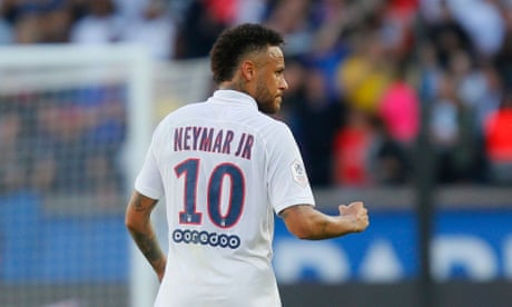 PSG fans don't want to hear it, but Neymar is their best route to success