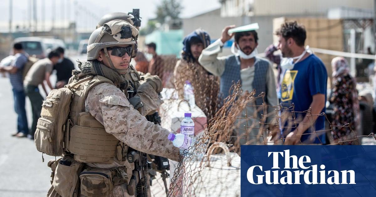 Afghan guard killed in Kabul airport gun battle