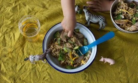 Three child-friendly Vietnamese recipes