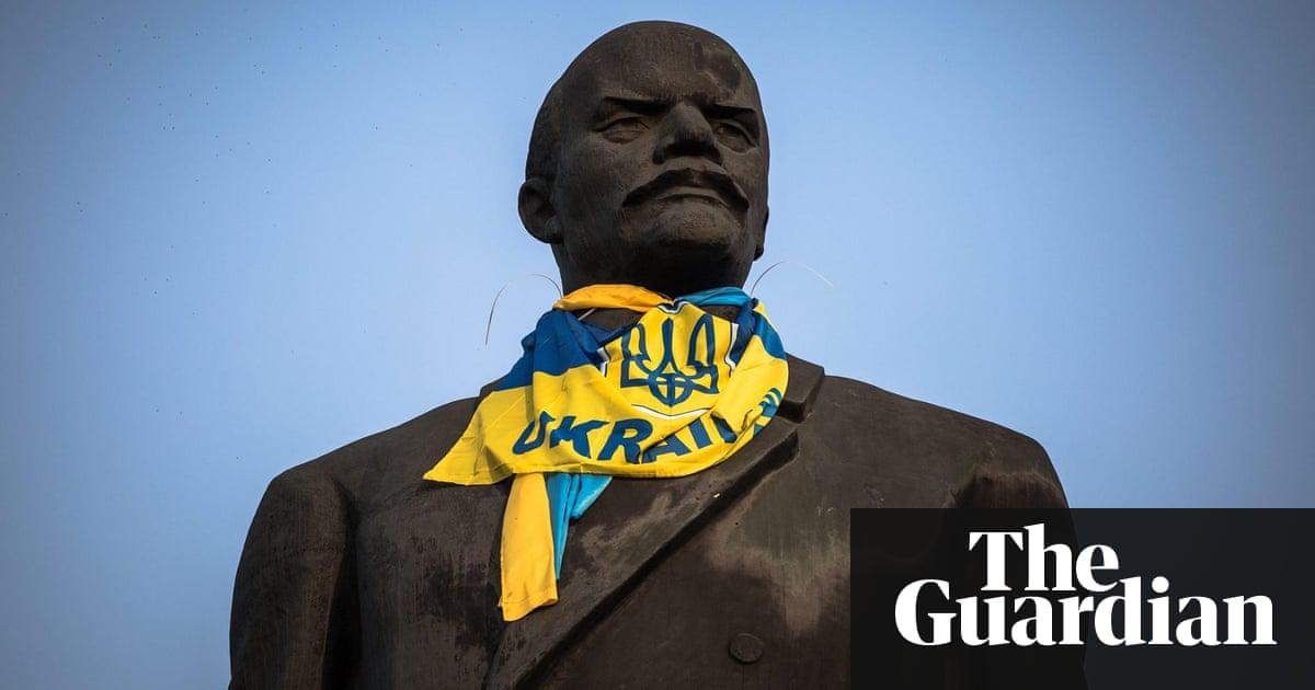 Ukraine Bans Soviet Symbols And Criminalises Sympathy For Communism