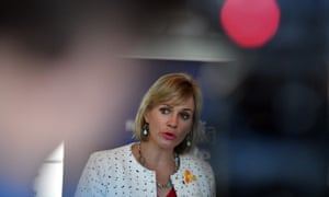 The independent MP for Warringah, Zali Steggall, is calling on the government to commit to decarbonising the economy by 2050.