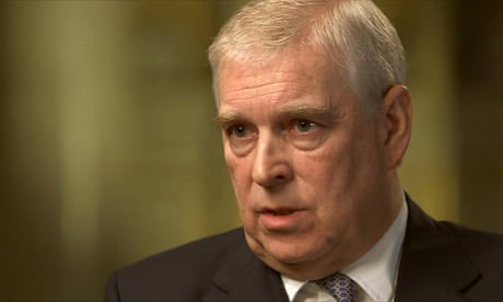 Fallout from Prince Andrew's empathy failure