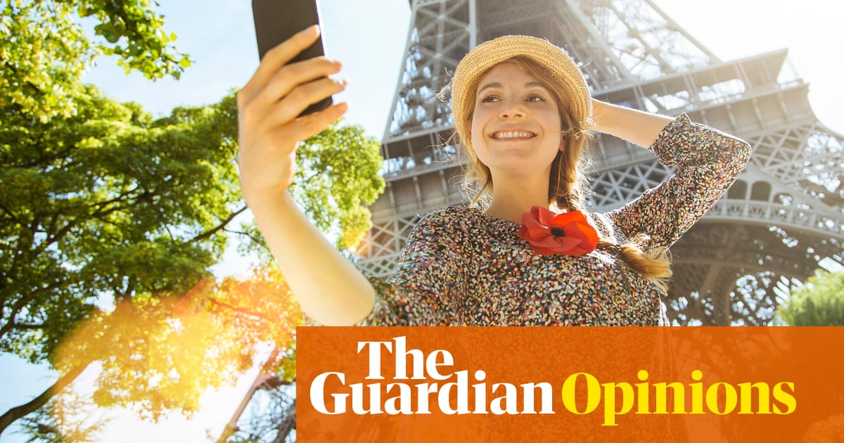 Instagrammers are sucking the life and soul out of travel | Rhiannon