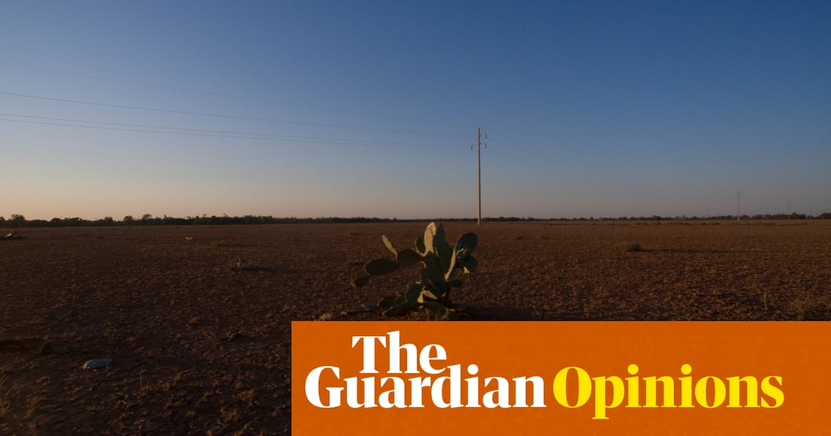 Dear politicians, get your heads out of the coal pit and into the real world | Peter Holding