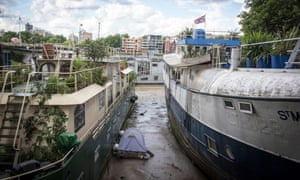 No Real Security Why Don T Houseboat Residents Get Rights