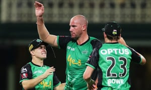 John Hastings' cricket career on hold after repeatedly coughing up