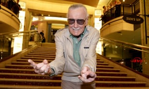 Stan Lee's Marvellous life - video obituary   Global   The