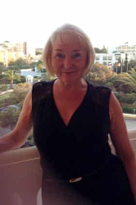 Lisa Burbidge.