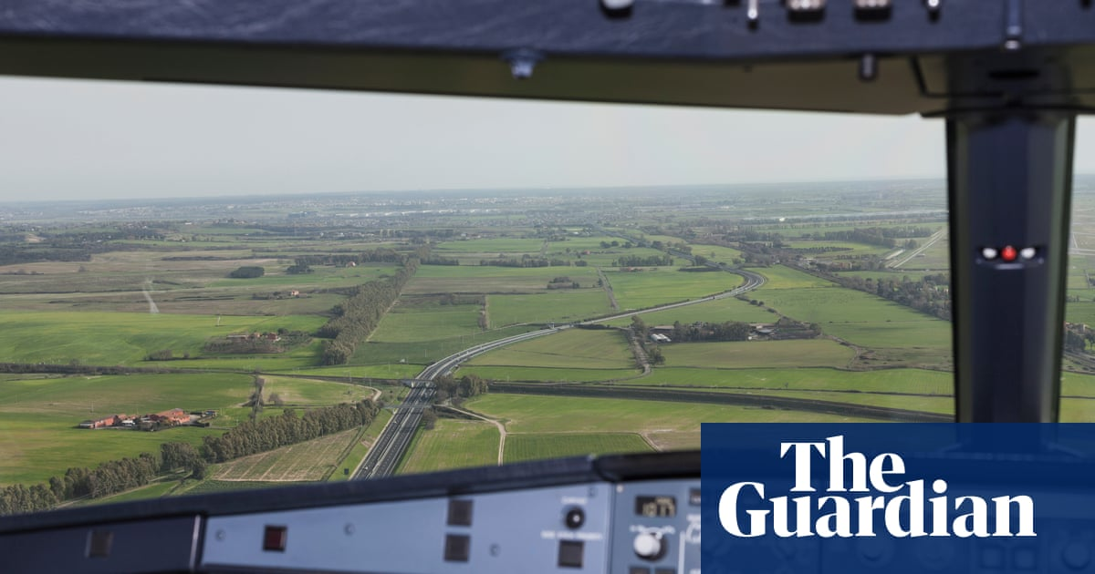 Could a day at Stansted cure my fear of flying – or will I