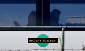 A Southern service.