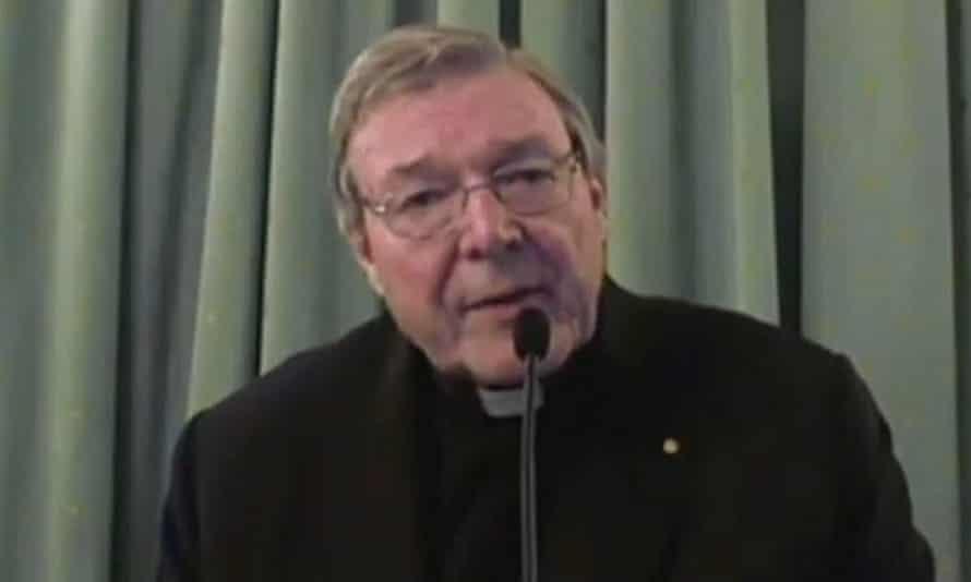 Cardinal George Pell