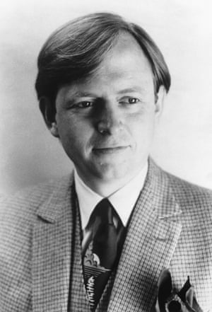 Tom Wolfe in July 1965 when he was writer for the New York Herald Tribune