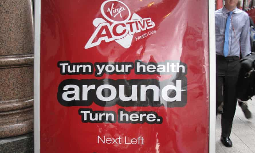 Trying to turnaround a Virgin Active contract proved a difficult exercise.