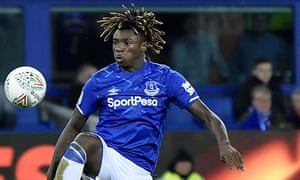 Is Moise Kean thinking about a return to Italy already?