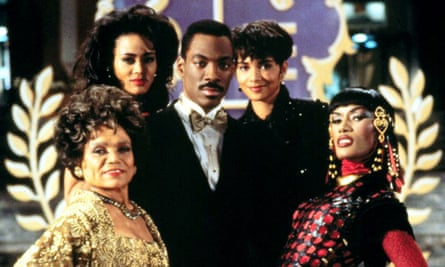 Boomerang, available on Urban Movie Channel