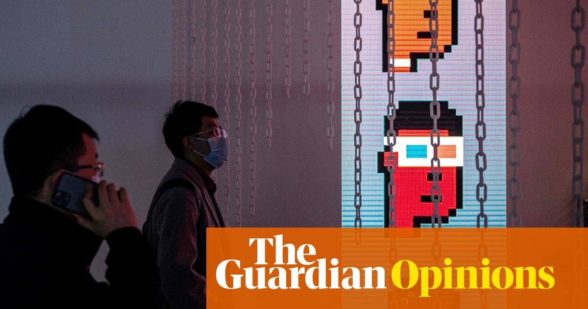 China's 'splinternet' will create a state-controlled alternative cyberspace
