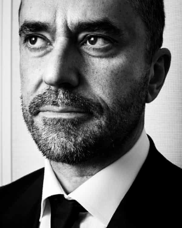 Omar Saif Ghobash.