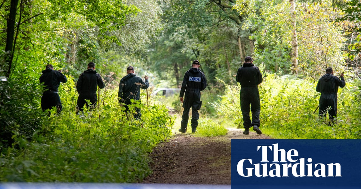 Claudia Lawrence: police find no new clues in lake search