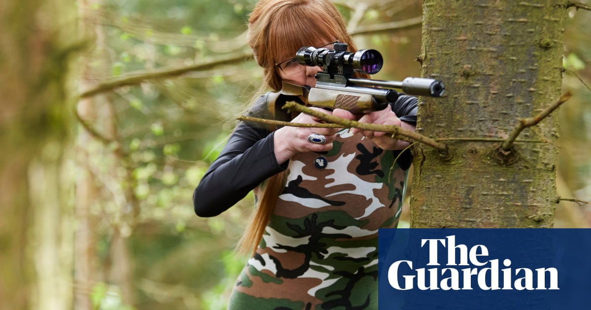 Kill them, kill them, kill them': the volunteer army plotting to