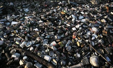 Microplastic pollution devastating soil species, study finds