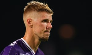 Andy Keogh's arrival in Perth in May 2014 led to 12 goals, but he left under the cloud of the salary cap scandal.
