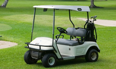 South Koreans Jun Yong Sung and Jaeoong Ha drowned after their golf buggy was thrown into a river in Thailand.