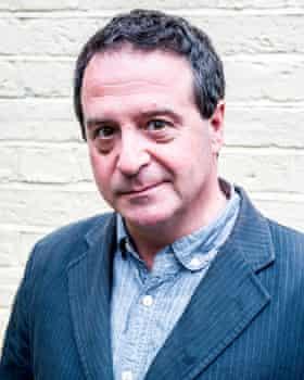 Mark Thomas.